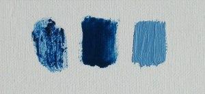 Mulling Egyptian Blue